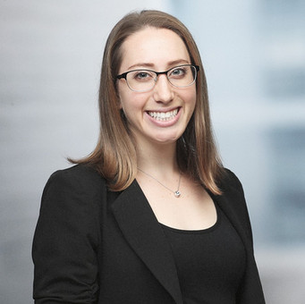Nina Moore, Marketing Manager