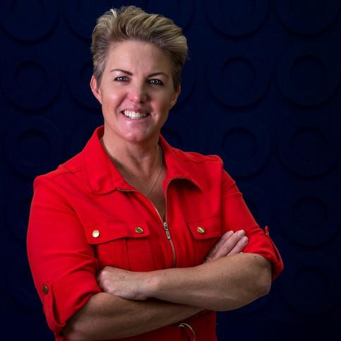Lauren Clemett, Co-Founder, The Audacious Agency