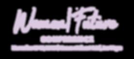 WomenFutureConference_Logo_FullColorYear