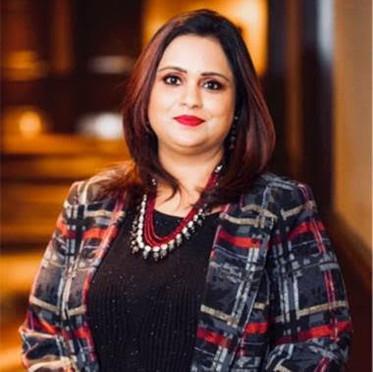 Shimona Chadha, Associate Vice President, Marketing, HCL Technologies