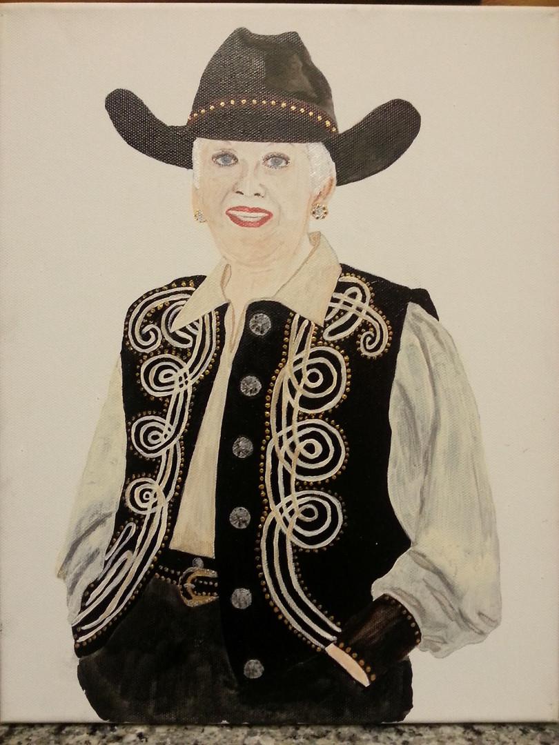 Cowgirl Jill