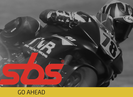 Bettis signs on with SBS Brakes for the 2020 season.