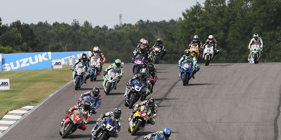 MotoAmerica - Barber Motorsports Park