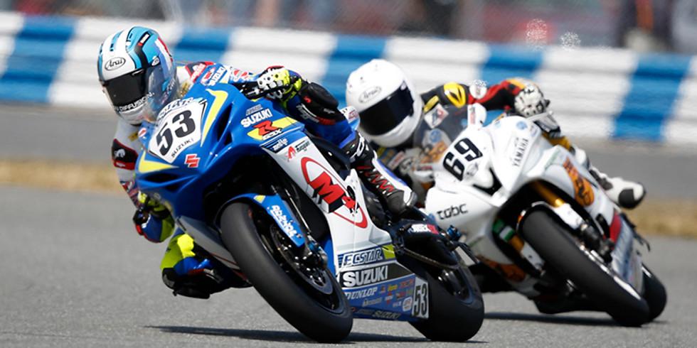 MotoAmerica - Virginia International Raceway