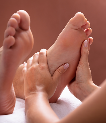 foot, foot massage, massage, sole, reflexology