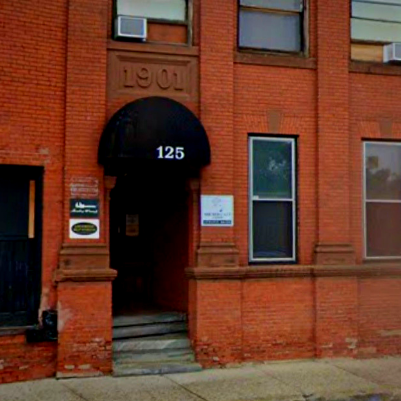 125 Main Street, Springfield, MA 01105