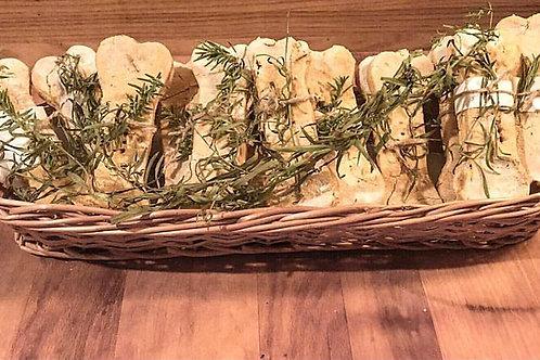 Organic Baked Treats