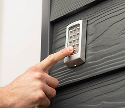 Paxton Access Control In EC2