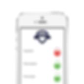 Burglar Alarm iPhone App