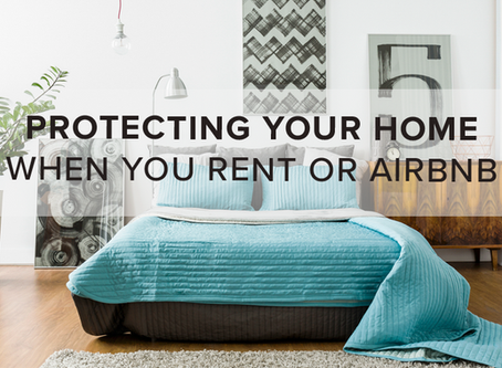 6 Tips for Renting your Home by AirBnB