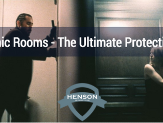 Panic Rooms - The Ultimate Protection?