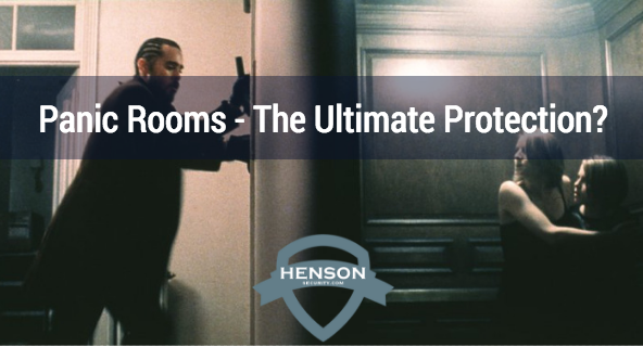 Henson Security - Burglar Alarms