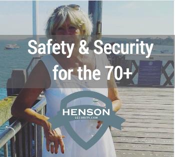 Security for Older People OAP