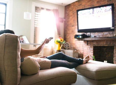 10 Ways to Feel Safe When You're Home Alone