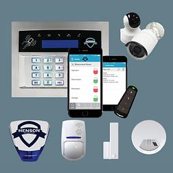 Intruder Alarms, Tunbridge Wells Burglar