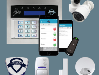 A Guide to Intruder Alarms