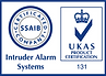 SSAIB Approved Installer