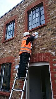burglar alarm london