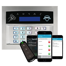 Security Systems Surrey
