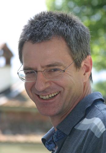 Martin Nicholson