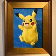 """Pikachu"""