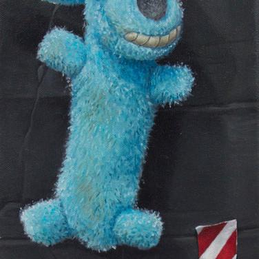 """""""Lil Blue"""""""