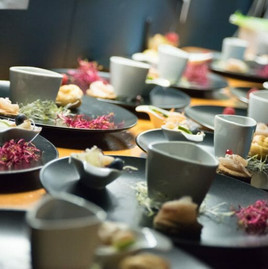 TAFELGOLD Messe Catering Hannover