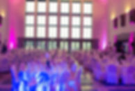 Tafelgold Catering Event München