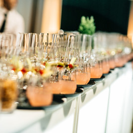 TAFELGOLD Messe Catering München