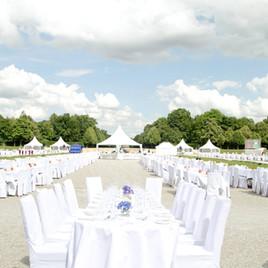 2500 Gäste Empfang Bayerischer Landtag