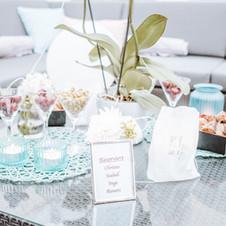 Privatfeier - 180 Gäste