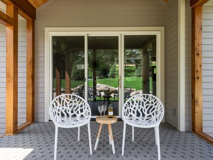 Rear Porch 2