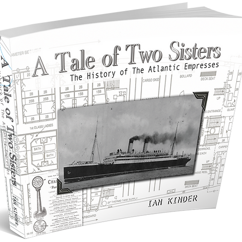 A Tale of Two Sisters/The History of the Atlantic Empresses