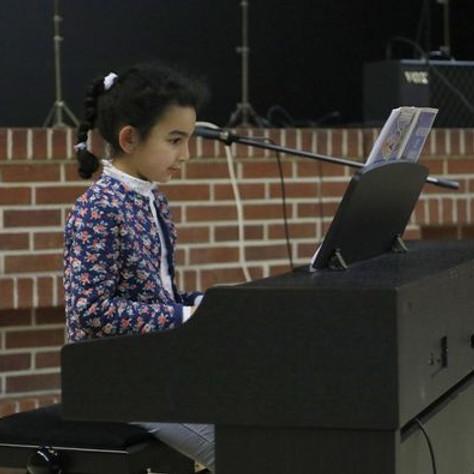 Auditions de Piano - Soirée annulée en raison de la crise sanitaire