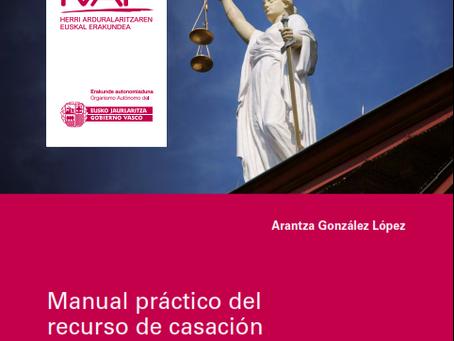 Selección jurisprudencia contencioso-administrativa primer semestre 2021 por Arantza González López