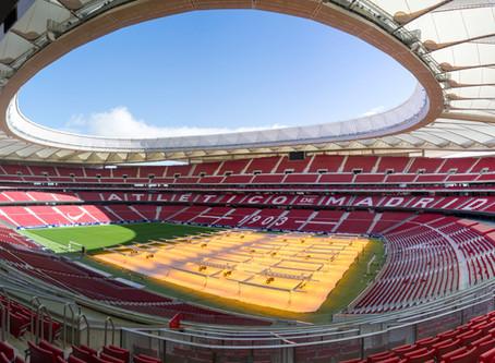 """El TSJ de Madrid anula la modificación del planeamiento del """"Wanda Metropolitano"""""""