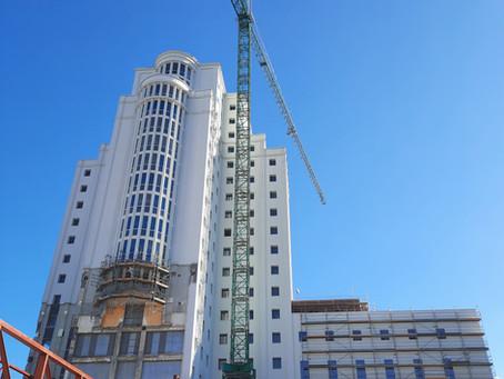 Más sobre demoliciones urbanísticas y terceros de buena fe del artículo 108.3 LJCA