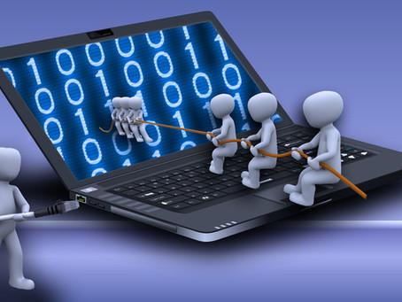 La subsanación electrónica del art. 68.4 de la Ley 39/2015 de Procedimiento Administrativo