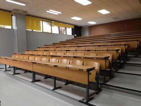La vuelta a las aulas a la luz del principio de precaución