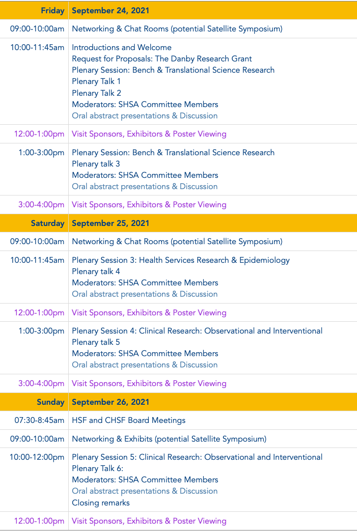 Preliminary Program Outline2021-05-20 at