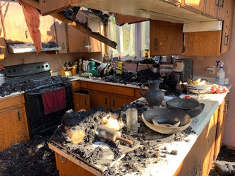 Fire Emergency Clean up & Removal Services