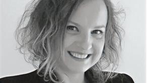 Vi presenterer vår gründer, Monica Eriksen