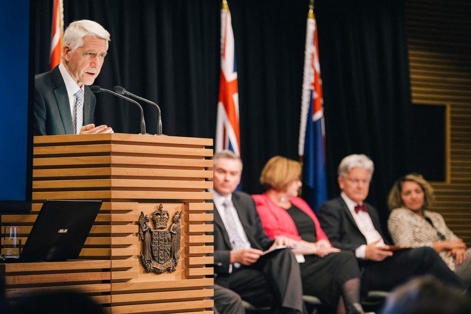GLOBE-NZ