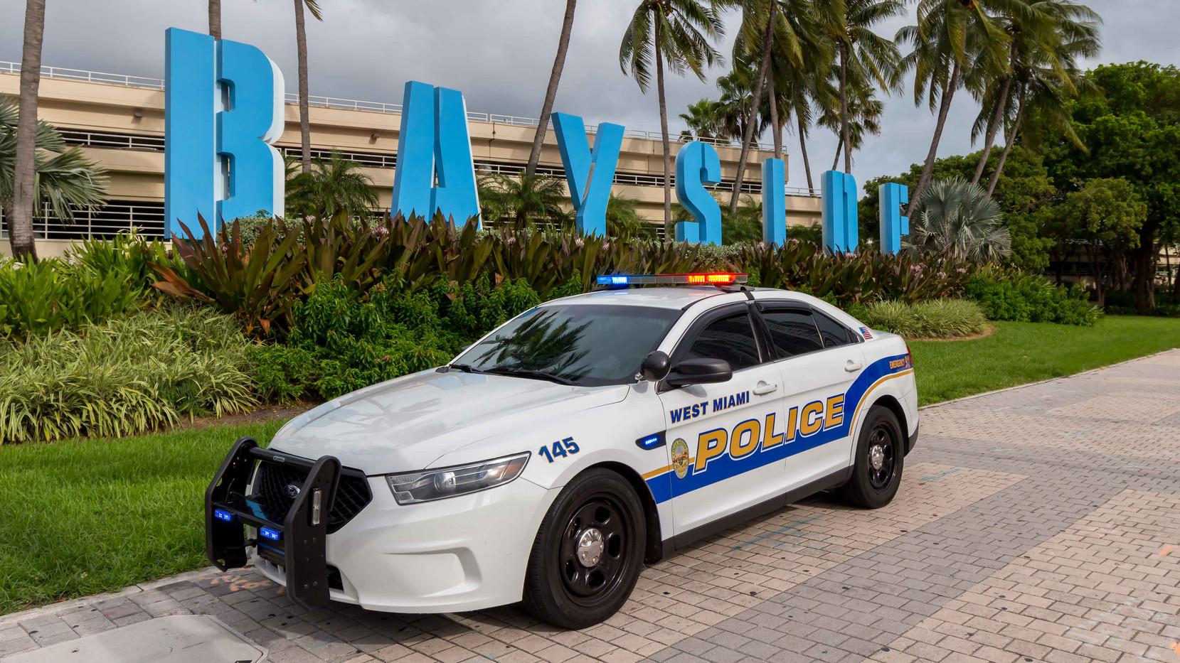 West Miami Police Department