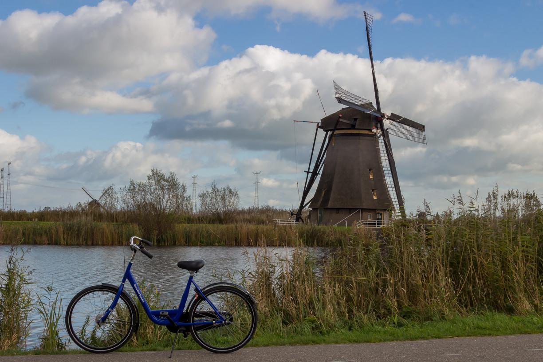 Symboles Hollandais