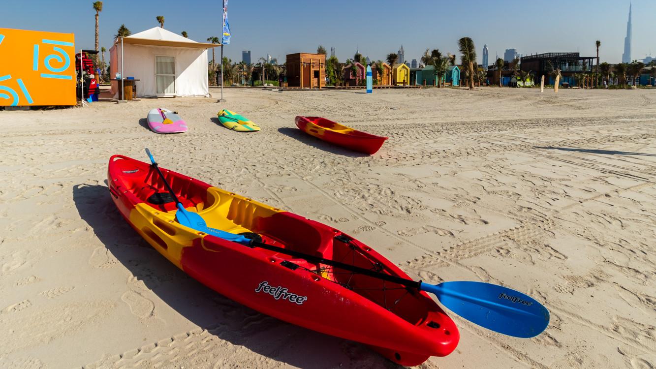 Dubaï, Jumeirah Beach