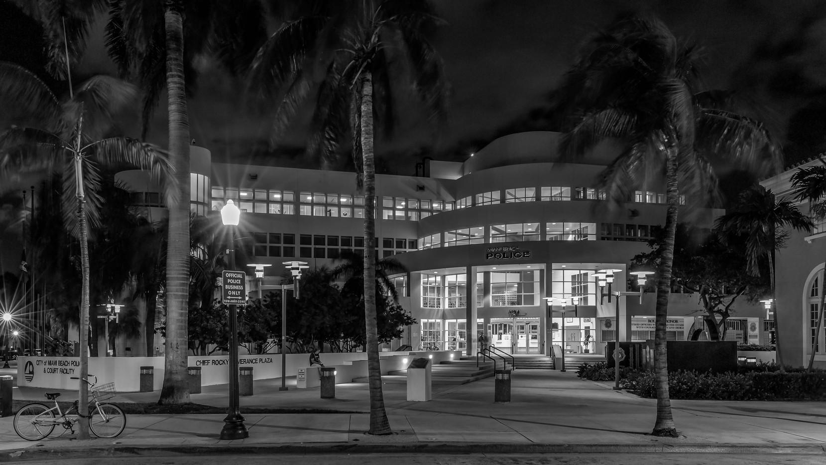 Miami Dade Police Department