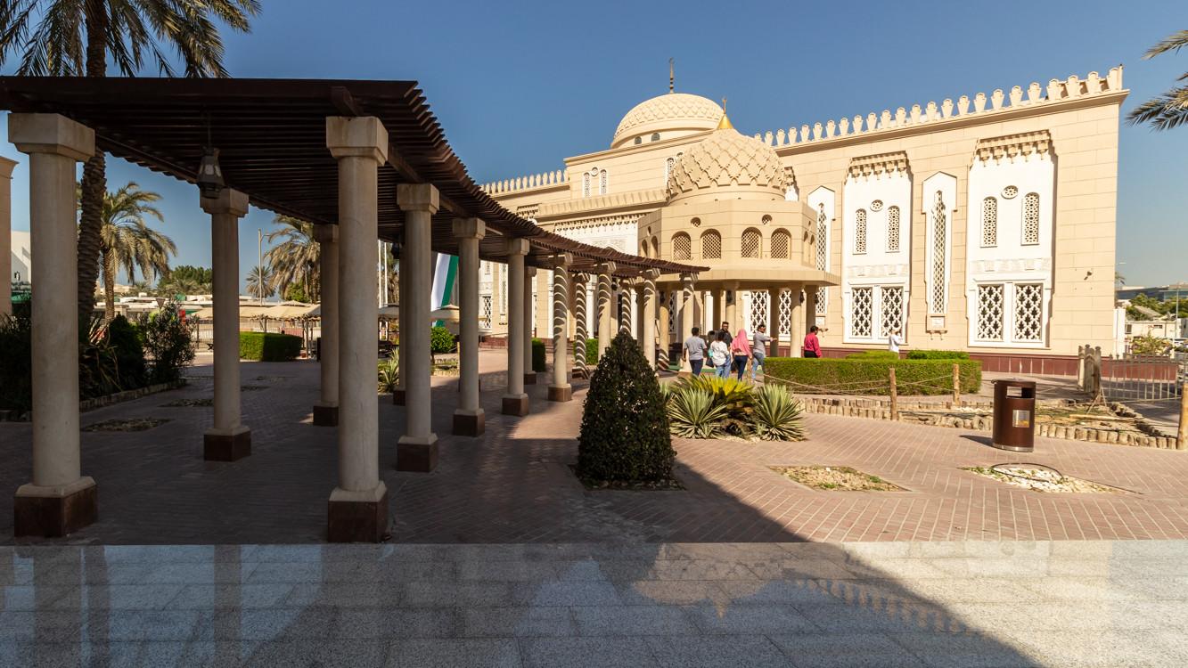 Dubaï, Jumeirah Grand Mosquéee