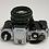Thumbnail: Mint PENTAX PROGRAM Plus S.L.R film camera with SMC 50mm f:1.7 Lens + New light