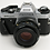 Thumbnail: Mint Pentax Super Program SLR film Camera with 50mm f:1.7 lens